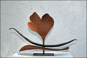 Holz- und Eisenkunst
